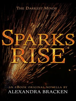 cover image of Sparks Rise